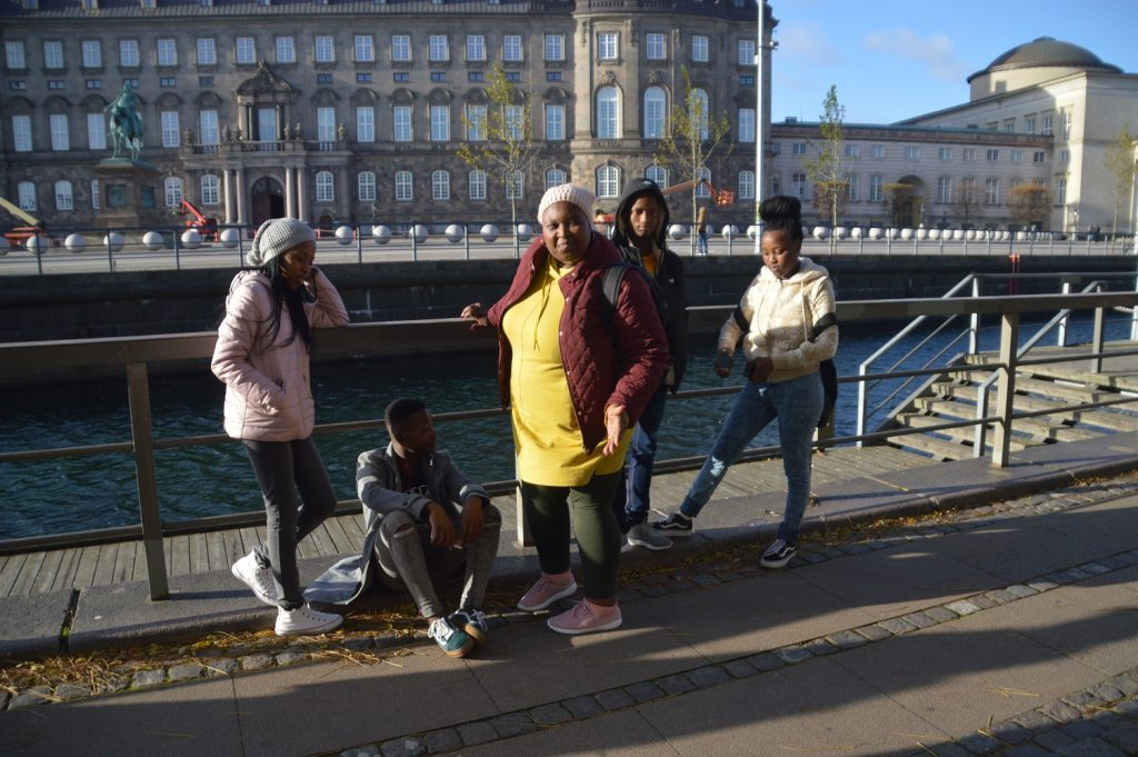 global camp 2019 christiansborg