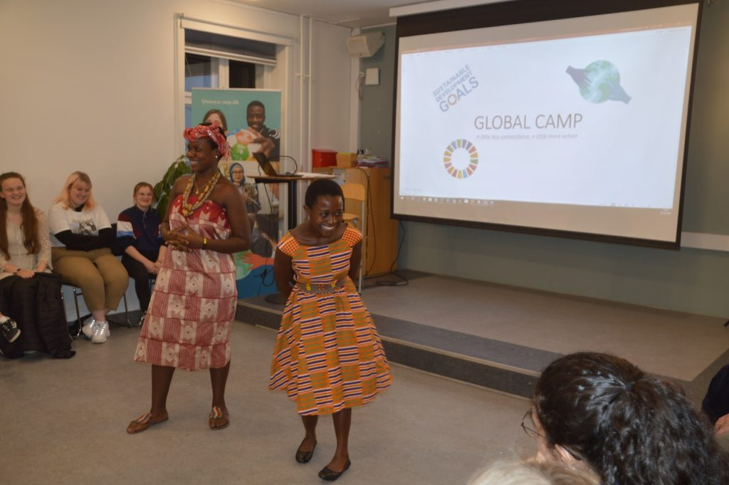 global camp 2019 ghana